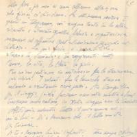 Lettera pagina 2