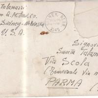 Busta lettera 2